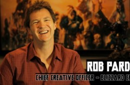 Rob Pardo wird Creative Advisor von Unity