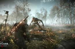 The Witcher 3 mit zwei DLC Spieleerweiterungen