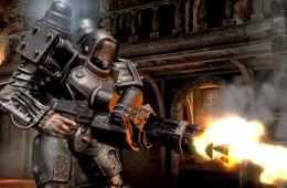 Wolfenstein: The Old Blood mit Nazi-Zombies und extremen Schadensmodellen?