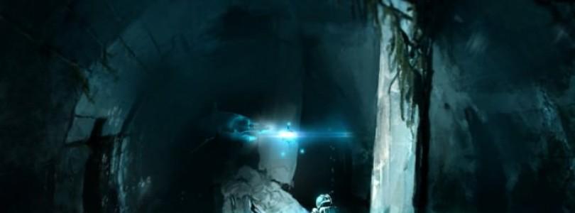 Anoxemia das Unterwasser Erkundungs Spiel im Trailer