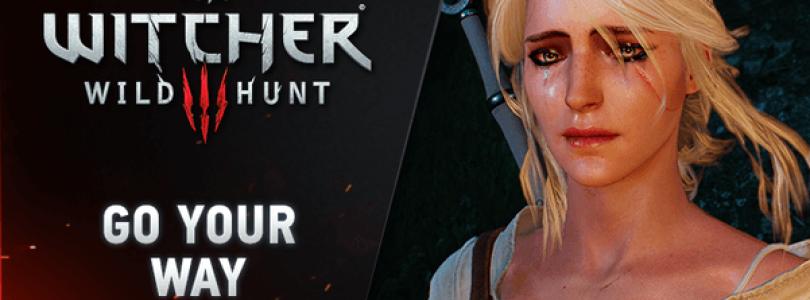 Launch Trailer von The Witcher 3 veröffentlicht