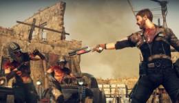Mad Max Savage Road neuer Story Trailer