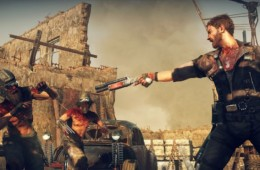 Mad Max Savage Road neuer Story Trailer