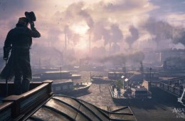 Assassins Creed: Syndicate angekündigt