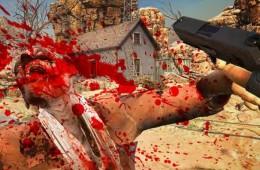 Arizona Sunshine, die VR Zombies haben einen Trailer