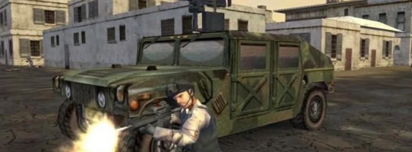 Komplettlösung zu Delta Force Xtreme 2 In Osama Bin Ladens Versteck gefunden