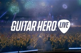 Guitar Hero Live präsentiert Smoke and Mirrors Tour