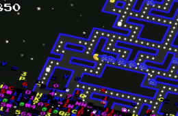 Pac Man 256 Free to Play Spiel mit Trailer