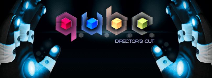 Erweiterung von Q.U.B.E: DIRECTOR'S CUT im Sommer erhältlich
