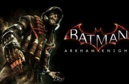 Batman Arkham Knight mit neuen Inhalten