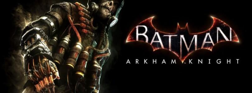 Batman: Arkham Knight neue Details zur Synchro und Scarecrow läuft Amok