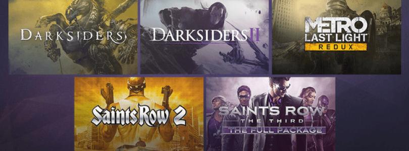 Gog.com mit Saints Row 3, Witcher 3 Pre Load und mehr