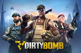 Dirty Bomb: Fletcher Casting Couch Video