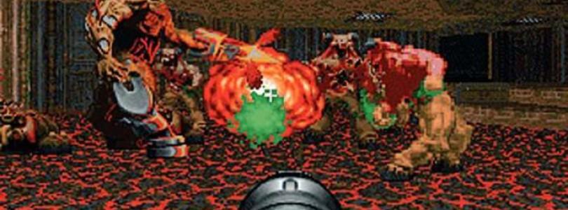 Doom Teaser Trailer von Bethesda