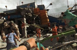 Dying Light DLC The Bozak Horde mit Trailer