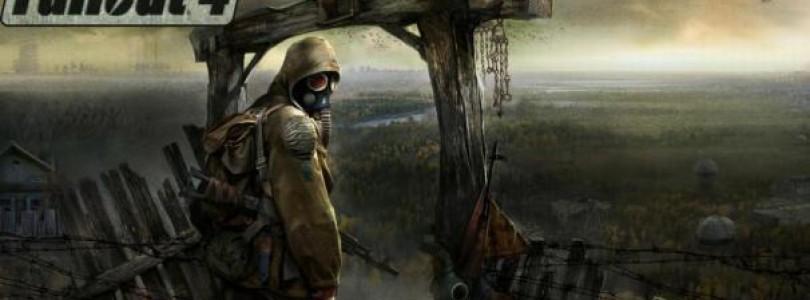 Fallout 4 Ankündigungstrailer auf der E3 sehr wahrscheinlich