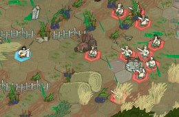 Friss das Kind! Game 4 von The Behemoth mit Trailer am Start