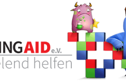 GAME tritt Gaming-Aid bei