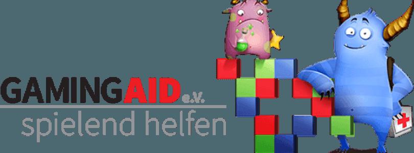 GAME tritt Gaming-Aid bei