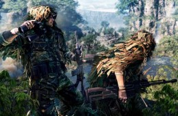 Sniper: Ghost Warrior 3 wird Open World Shooter