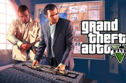 GTA 5 endlich auf dem PC erschienen