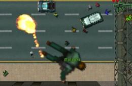 GTA 2 in Real Life mit Drohnen und Frauen