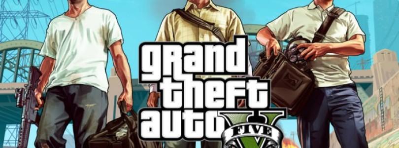 GTA 5 in Real Life: Gangster inbegriffen