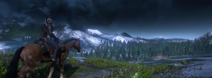 The Witcher 3: Sprecherliste bekanntgegeben