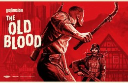 Wolfenstein: The Old Blood mit nettem Release Trailer
