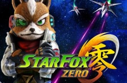 Preview: Star Fox Zero