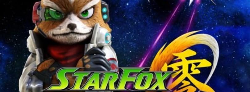 Preview: Star Fox Zero