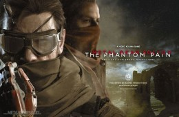 Metal Gear Solid V der finale Hideo Kojima Trailer