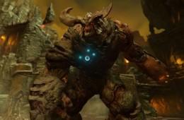 E3 2015: Doom mit neuen Gegner Screenshots