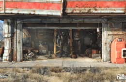 Fallout 4 HD Screenshots