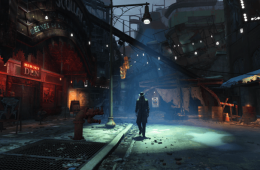 Fallout 4: The Wanderer Trailer