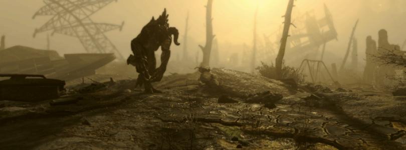 Fallout 4 kompletter Soundtrack downloaden