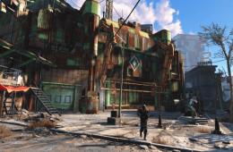 Prominente Sprecherrollen in Fallout 4