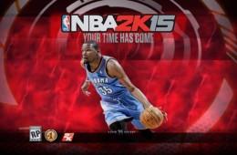 NBA 2K15 auf Steam um 75% reduziert!