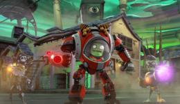 Plants vs Zombies: Garden Warfare 2 mit Dangerzone E3 Trailer