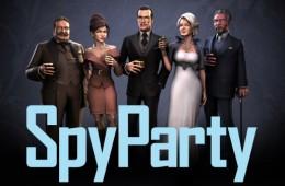 Spion oder Sniper? Spy Party erscheint auf Xbox One