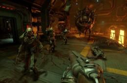 E3 2015: Doom mit Map Editor und kleinem Fact Sheet