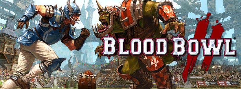 Blood Bowl 2 Kampagnen Trailer und veröffentlichungsdatum