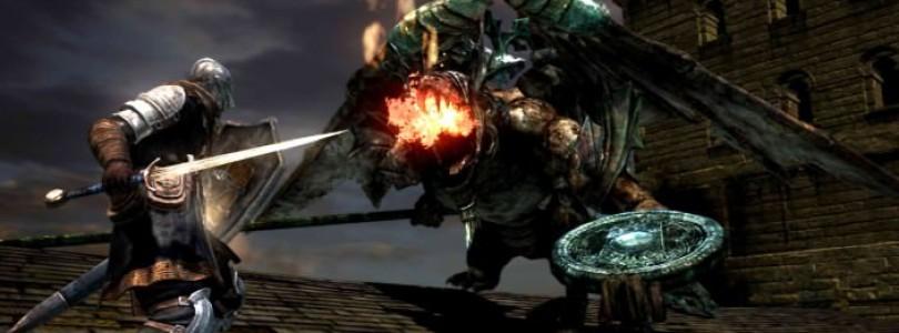 E3 2015: Dark Souls 3 Ankündigung, Release und Trailer
