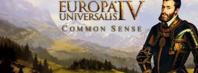 Dev Diary zu Europa Universalis IV: Common Sense veröffentlicht