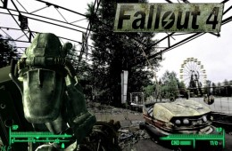 Fallout 4 kommt mit Countdown