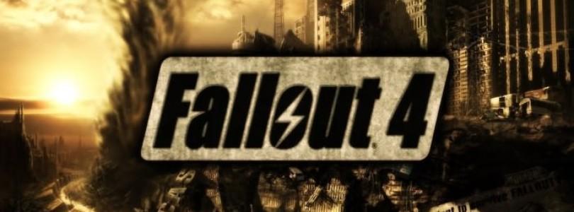 Fallout 4 deutscher Ankündigungstrailer