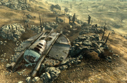 Fallout 4 mit 30FPS und 1080p Auflösung