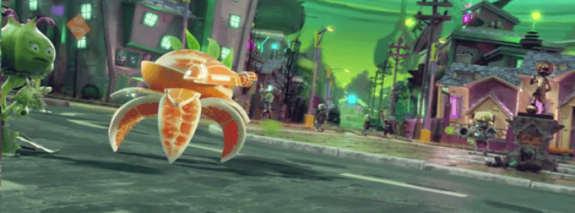 Plants vs Zombies: Garden Warfare 2 mit E3 Gameplay Trailer