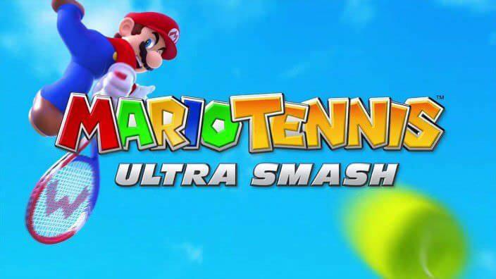 mario tennis 4