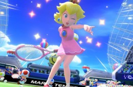 Preview: Mario Tennis Ultra Smash